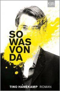 """""""So was von da"""" von Tino Hanekamp"""
