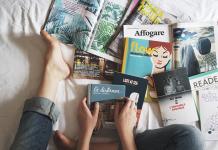 Unsere Büchertipps für den Sommer
