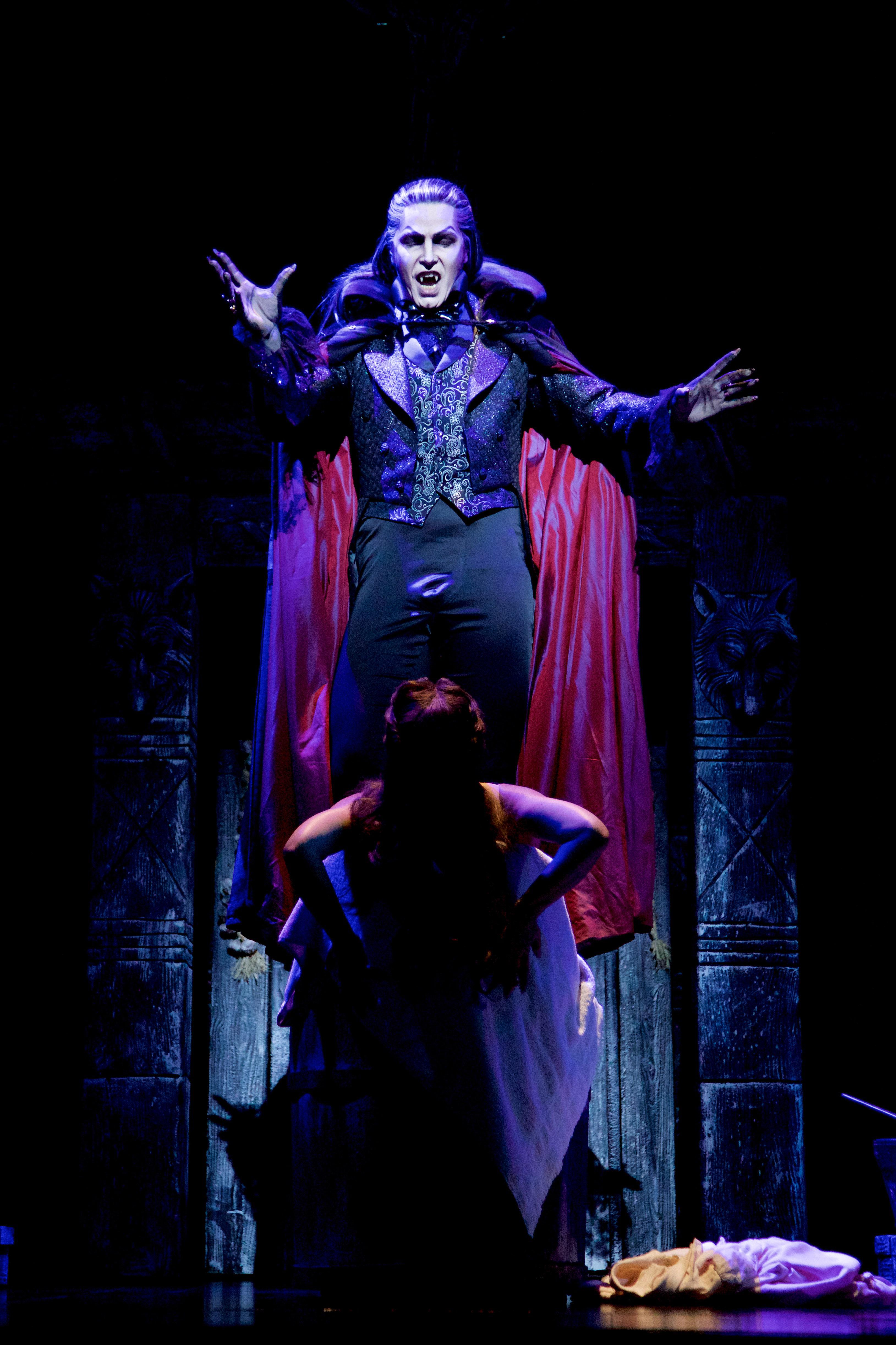 Tanz Der Vampire Besetzung Köln