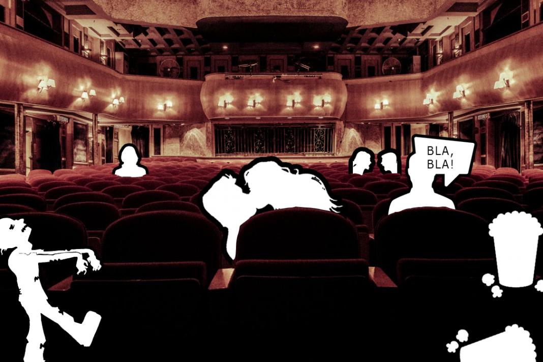 Die 7 Kinotypen, die jeder kennt   FINK.HAMBURG