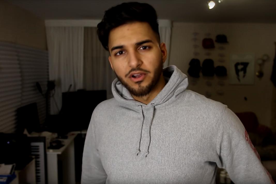 Bewährungsstrafe für YouTuber ApoRed