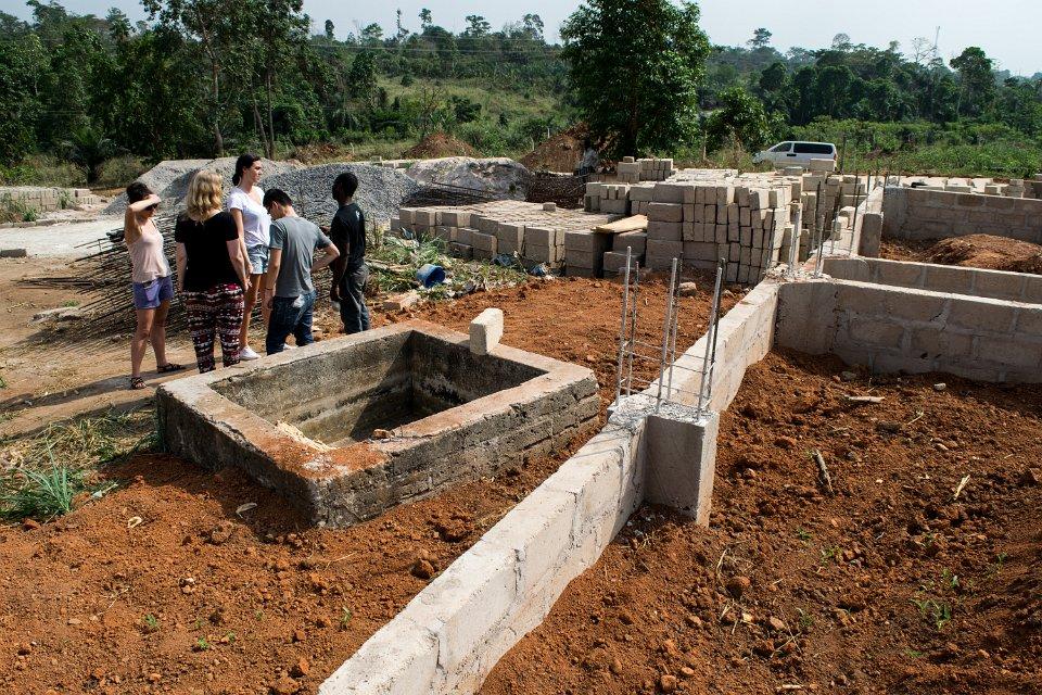 Die Grundmauern des Yonso-Project