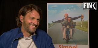 """Simpel""-Regisseur Markus Goller. Bild: Screenshot aus dem Interview, FINK.HAMBURG"