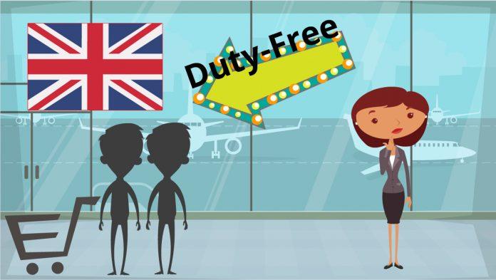 Die Diebe aus Großbritannien konnten am Flughafen gestellt werden.