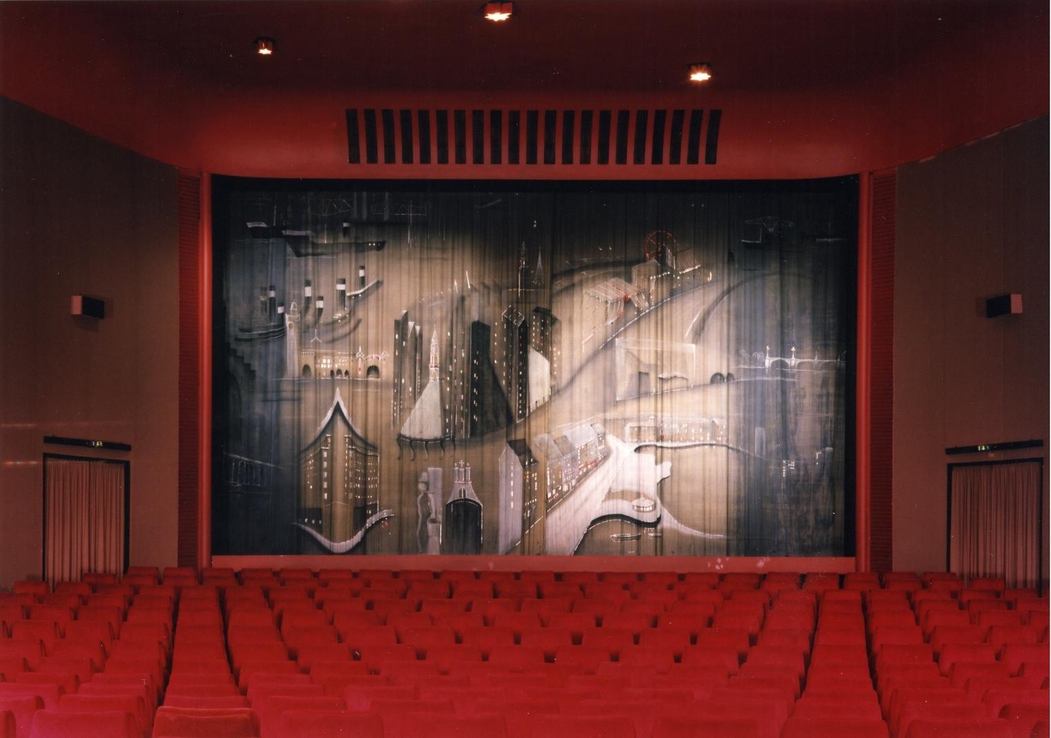 Hamburg Kino