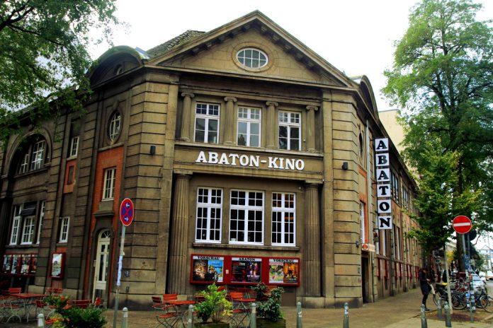 Das Abaton Kino gilt als eines der ersten Programmkinos Deutschlands