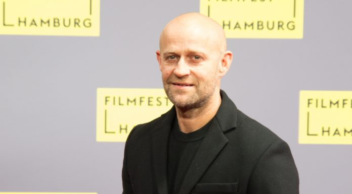 """""""Hamburg ist geil"""" Jürgen Vogel"""