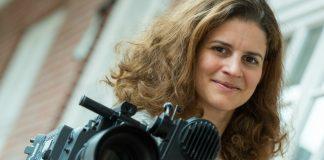 Katja Benrath gewinnt Studenten-Oscar