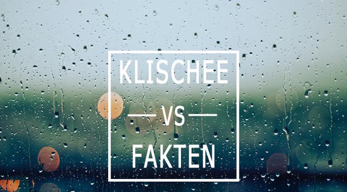 Klischees vs Fakten Wetter