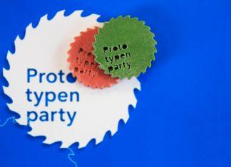 Prototypenparty