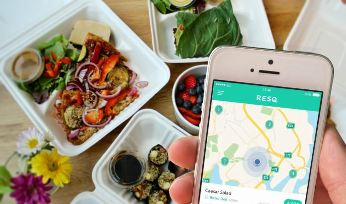 Digitale Helfer gegen Lebensmittelverschwendung
