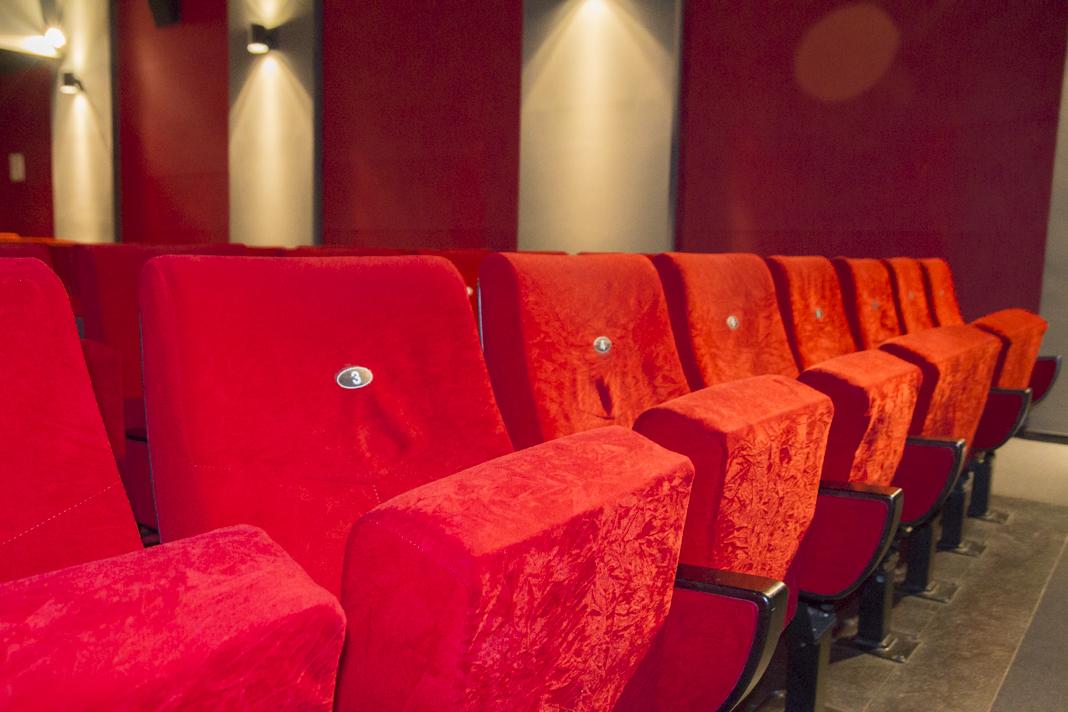 Studio Hamburg Kino