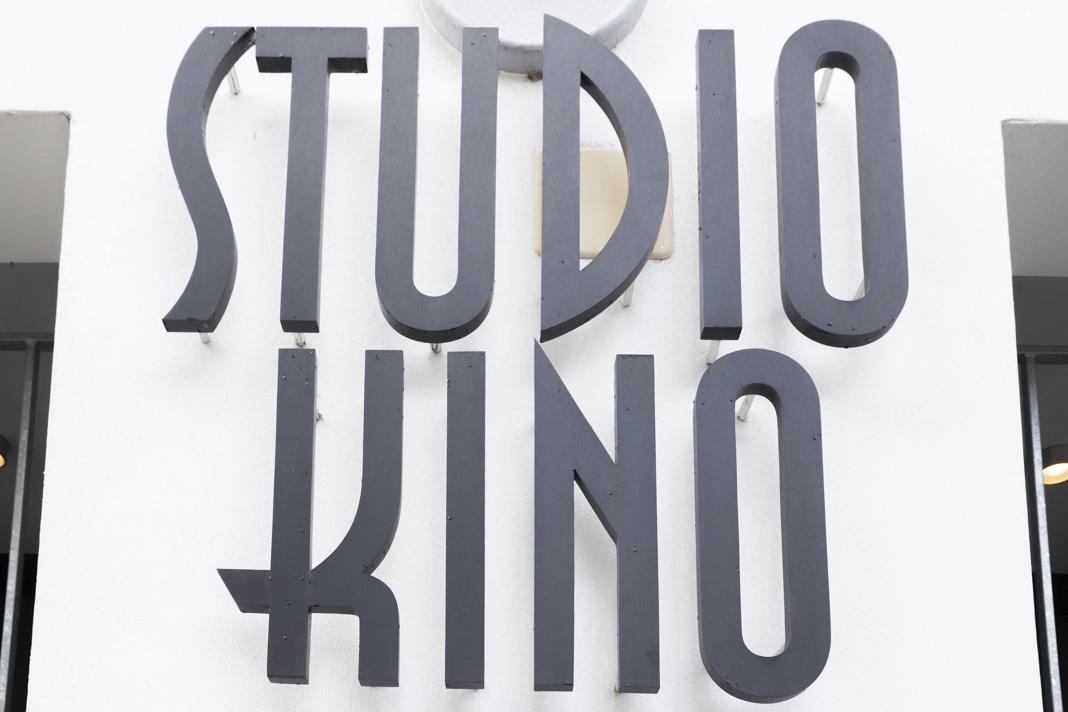 Studio Kino Hamburg