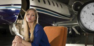 """Das Moskauer Unternehmen """"Private Jet Studio"""" vermietet Flugzeuge für ein Fake-Fotoshooting. (Foto: Pixabay) (Symbolbild)"""