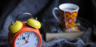 Zeitumstellungs-Muffel oder Zeitunstellungs-Pro - was bist du?