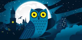 Die Nacht des Wissens findet am 4. November statt.