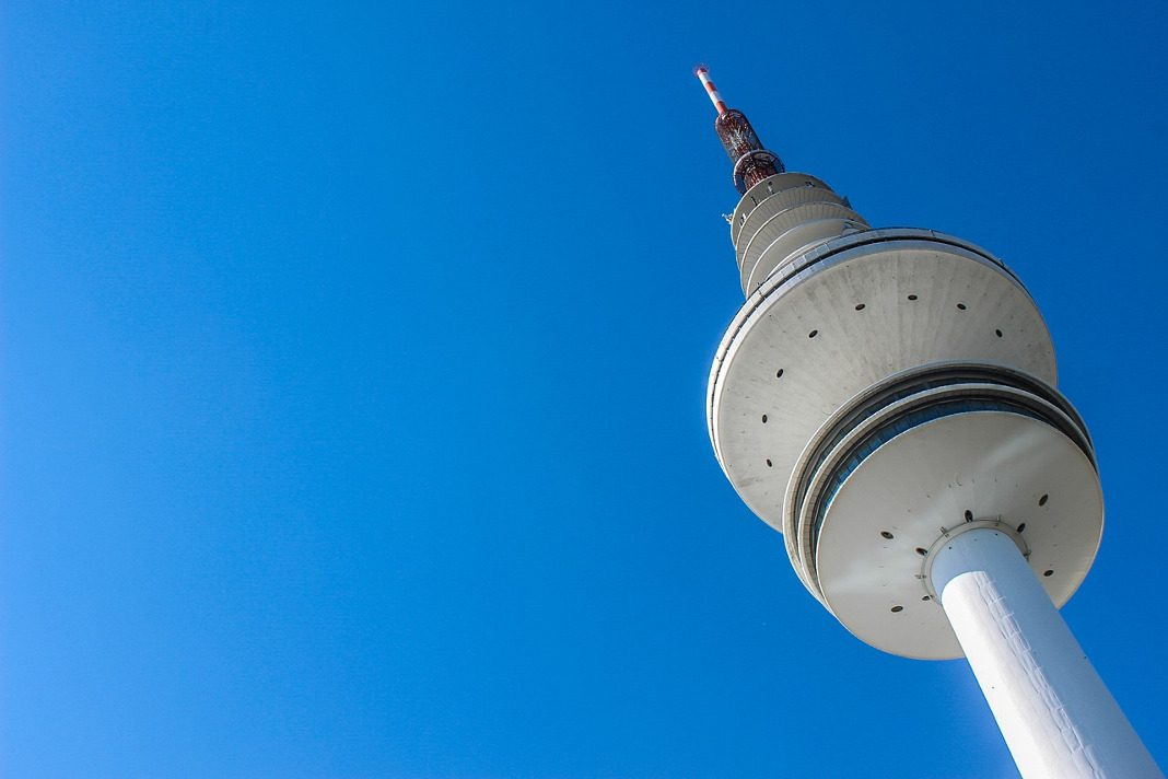 Der Fernsehturm soll 2023 wieder öffnen. Foto: Pixabay