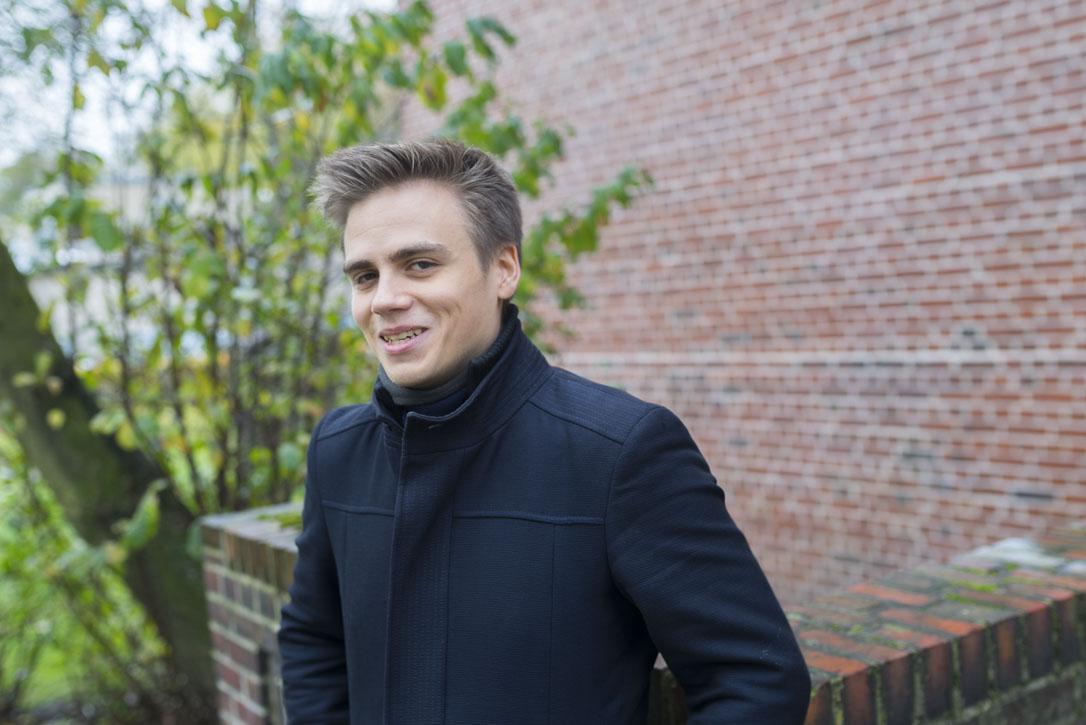 HAW HAMBURG Russland Journalist Besuch Mark