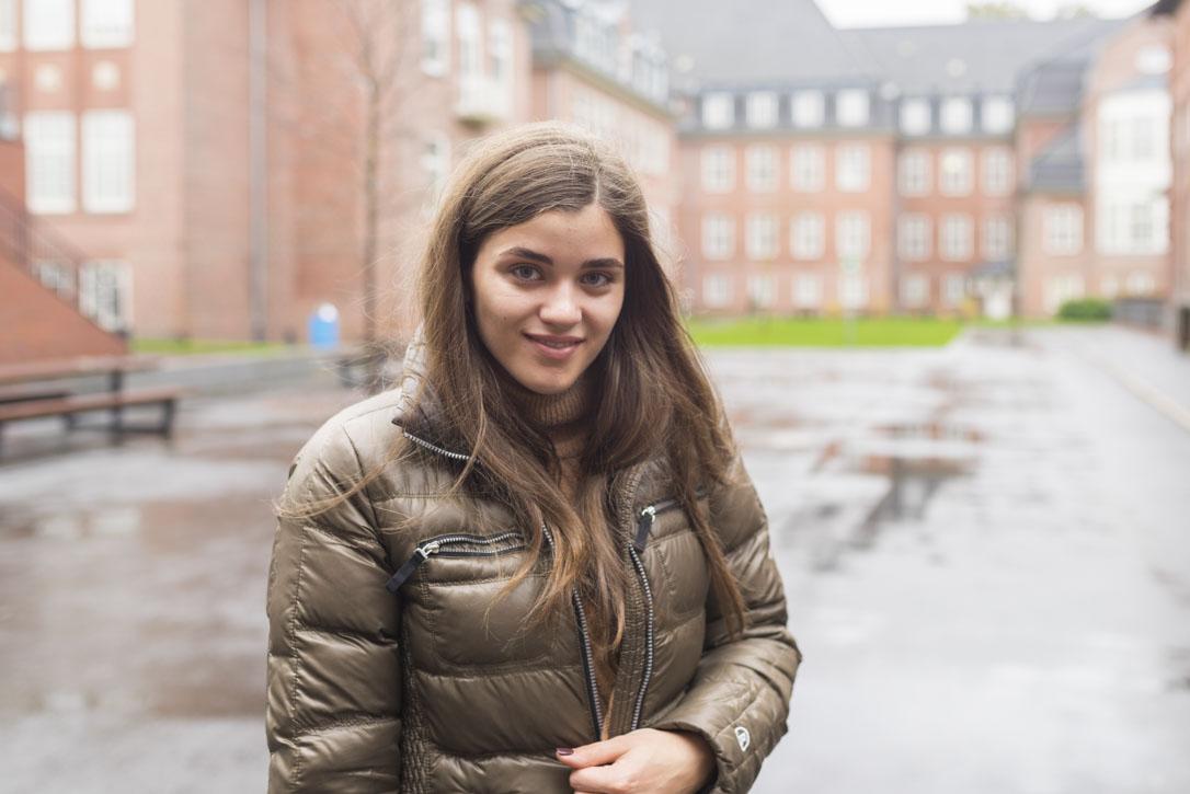 HAW HAMBURG Russland Journalist Besuch Viktoroia