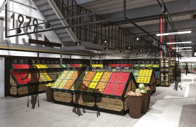 Rewe_Zeisehallen_Obst/Gemüse