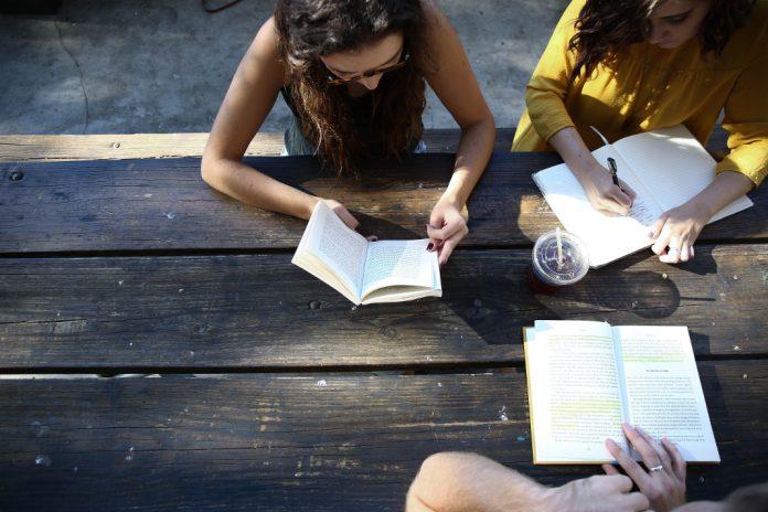 Für viele ist die Studienzeit die beste Zeit. Foto: unsplash
