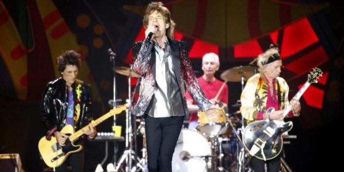 100 Freikarten für das Hamburger Stones-Konzert im September sorgen für Ärger. Foto: dpa