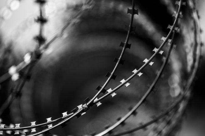 #FINKaboutit: Tag des inhaftierten Schriftstellers. Weltweit sind heute über 300 Medienschaffende in Haft.
