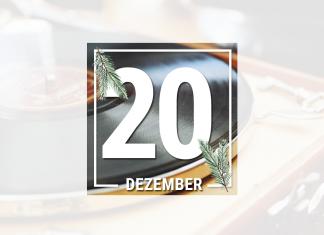 FINK.HAMBURG Adventskalender Türchen 20: Weihnachtsmusik mal anders