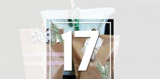 Adventskalendertürchen 17