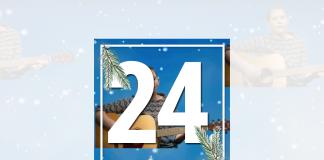 Adventskalendertürchen 24 trashige Weihnachtsmusik