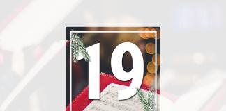 Adventskalender Weihnachtslieder