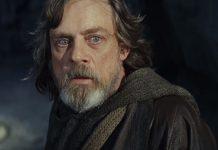 Star Wars: Die letzten Jedi - Luke Skywalker