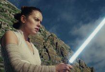 Star Wars: Die letzten Jedi - Rey
