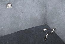 Mehr als 40 Millionen Menschen sind weltweit von moderner Sklaverei betroffen. Illustration: Lukas Schepers