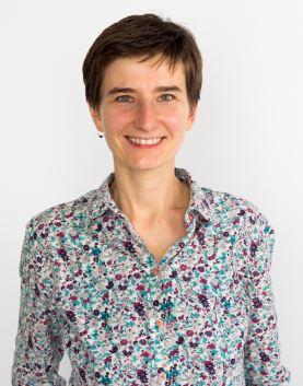 Porträt Gulya Sultanova.