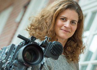 Regisseurin Katja Benrath