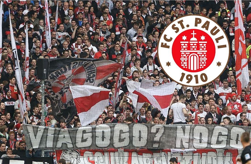 Ticketverkauf Fc St Pauli Sperrt Ebay Und Viagogo Fink Hamburg