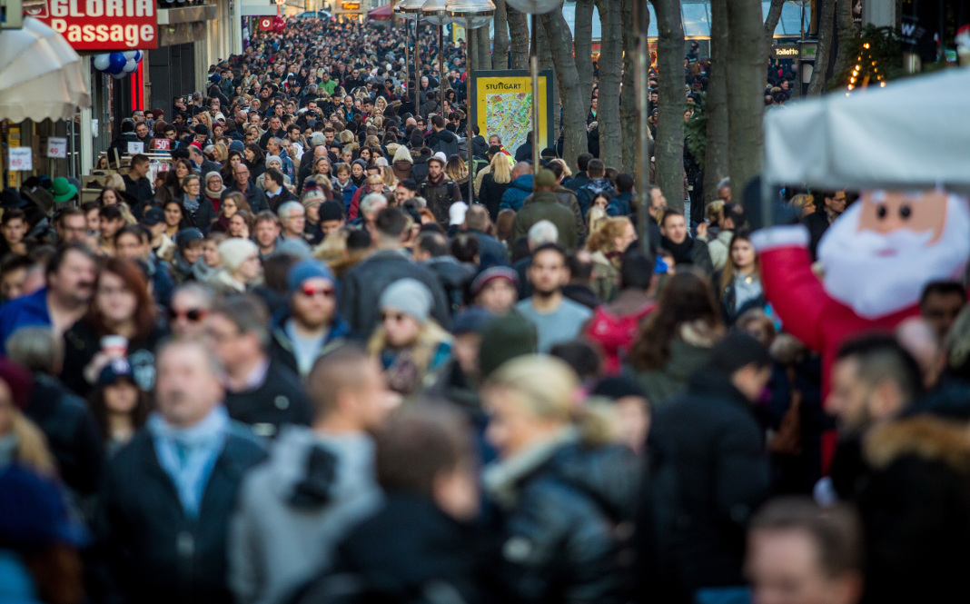 Weihnachten: Schlecht für die Welt, gut für den Markt | FINK.HAMBURG