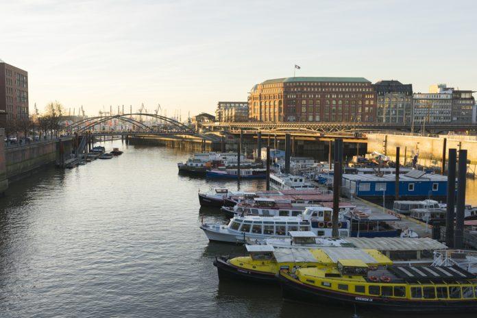 Wetter Hamburg Hafen