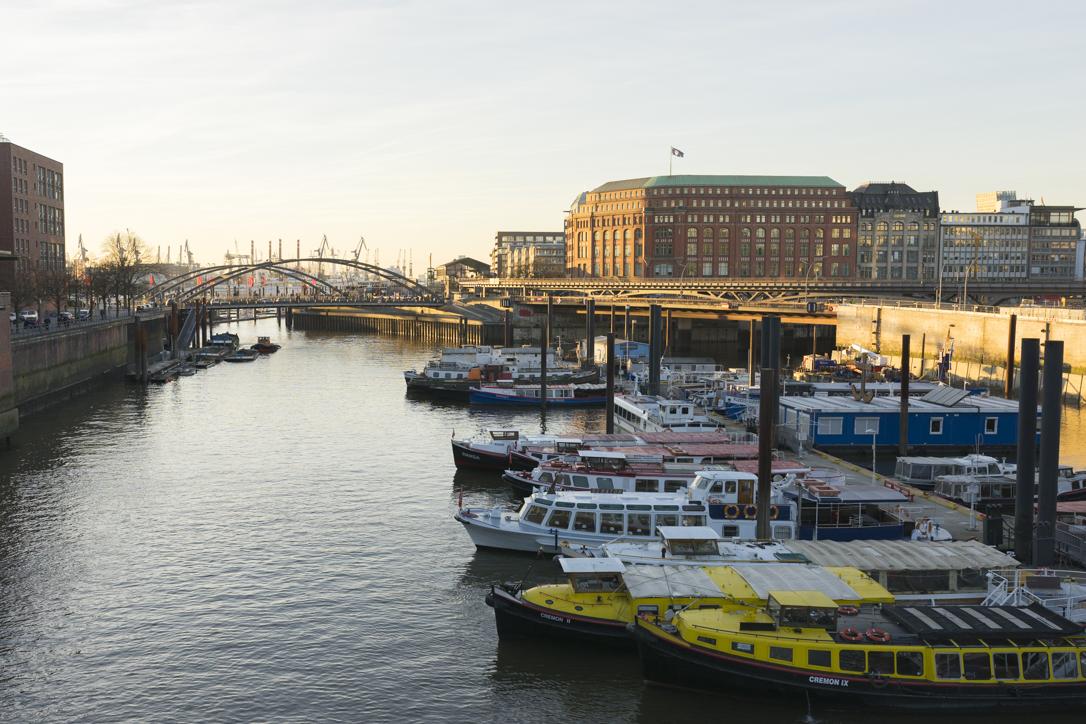 Wetter Hamburg 22111