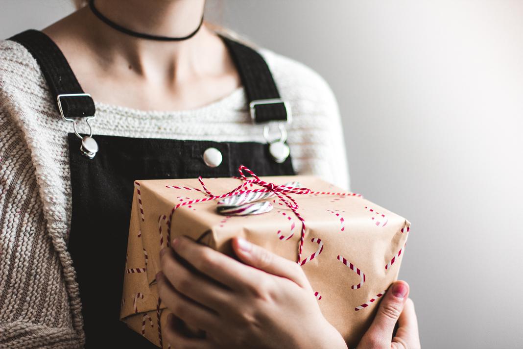 Spenden-Aktion Harburg Weihnachten