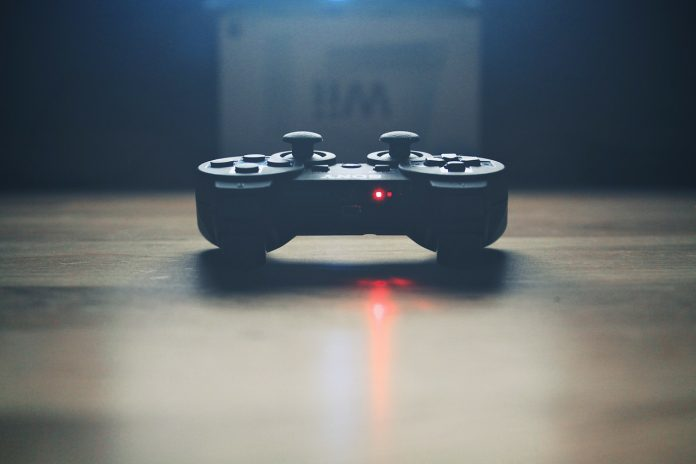 Gaming, Kontroller, Games-Branche