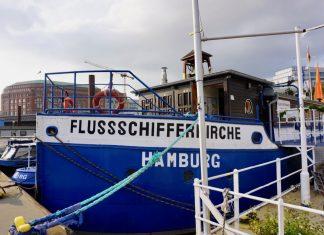 Flussschifferkirche Hamburg