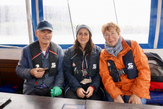 Flussschifferkirche Hamburg Reportage FINK.HAMBURG