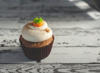 Cupcake. Foto: Joseph Gonzalez / Unsplash
