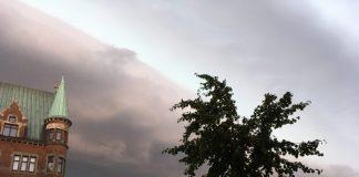 Regen an Feiertagen ist in Hamburg nichts ngewöhnliches. Foto: Thoya Urbach