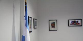 Konsulat Argentinien