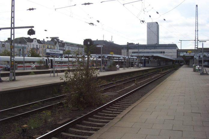 Altonaer Bahnhof