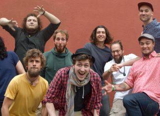 Ska-Band: Reggeademmi