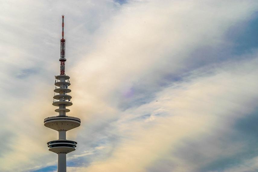 Jahre Hamburger Fernsehturm: Pläne zur Renovierung